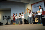 Christmas Kids Performance 02