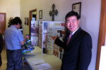 Ministries Volunteer Fair 02