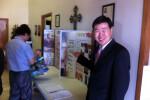 Ministries Volunteer Fair 02